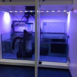 Комплекты оборудования для аквариума