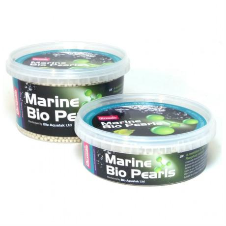 Биопеллетсы Marine Bio Pearls