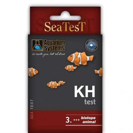 Буферная емкость воды KH это показатель способности воды сохранять уровень pH