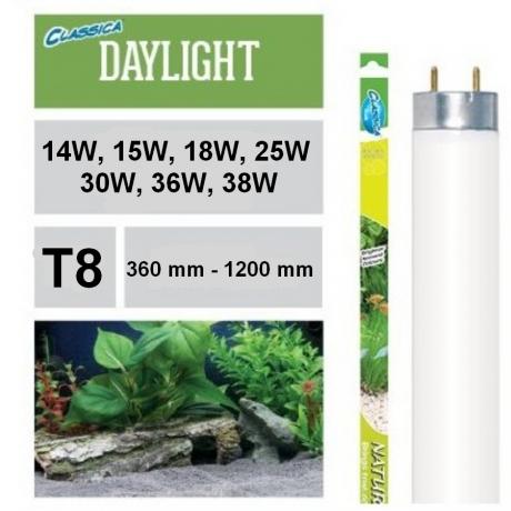 Лампа T8 NATURAL DAYLIGHT