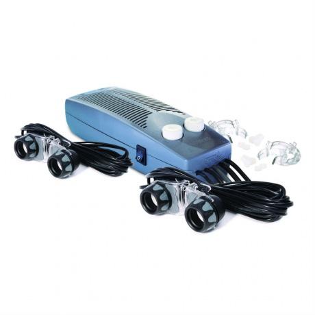 Пускатель Arcadia Magnetic Double Controller для аквариумных ламп Т8
