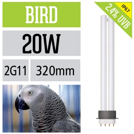 Лампа для осветительного модуля Parrot Pro UV Flood
