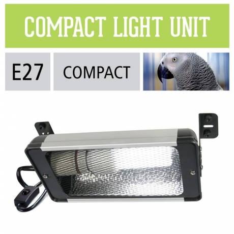 Светильник для птиц Compact Light Unit