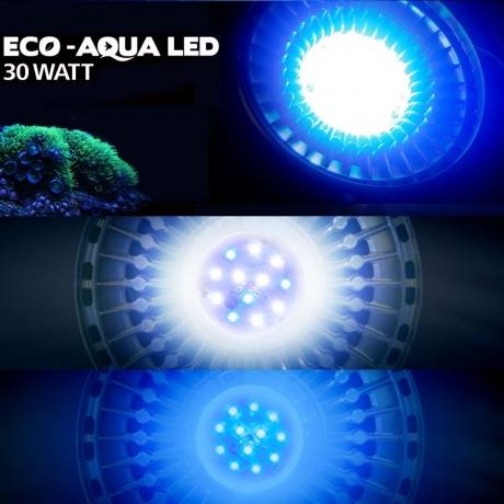 Светодиодный светильник LED Spotlight дли наноаквариума