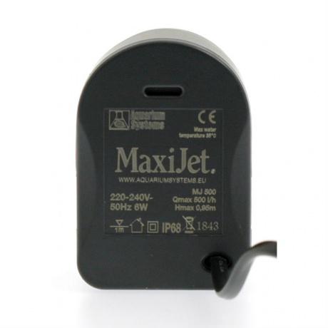 Многоцелевой насос MAXI-JET