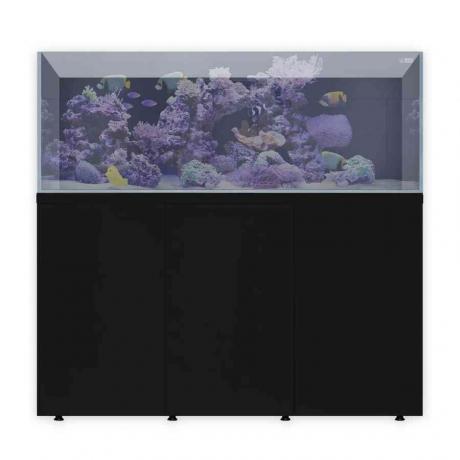 Морской аквариум на 720 литров L`AQUARIUM 720