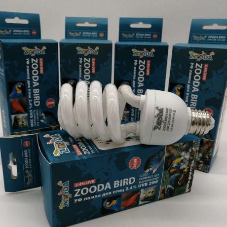 Лампы ZooDA Bird Compact