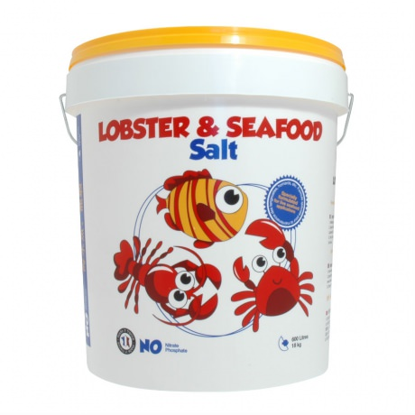 Морская соль Lobster Salt