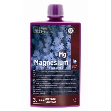 Магний для аквариума Magnesium