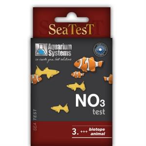 Аквариумный тест NO3 на нитриты