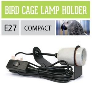 Светильник Arcadia Bird Cage Lamp Holder