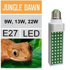 Лампа для террариумных растений Arcadia Jungle Dawn LED