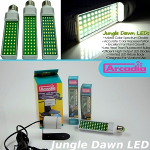 Светодиодная лампа Arcadia Jungle Dawn
