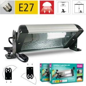 Светильник для террариума Compact Lighting Unit E27