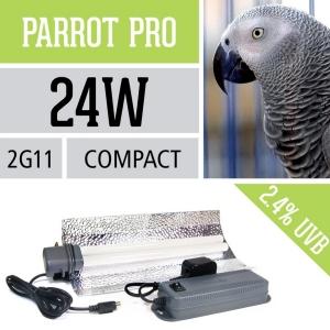 Осветительный модуль для птиц Arcadia Parrot Pro