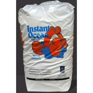 Морская соль Instant Ocean мешок 25 кг