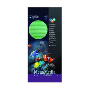 Губка для фильтра аквариума MEGA MEDIA
