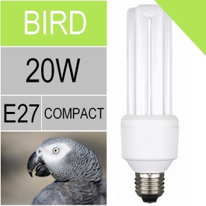 Лампа для птиц Arcadia Bird Compact Е27