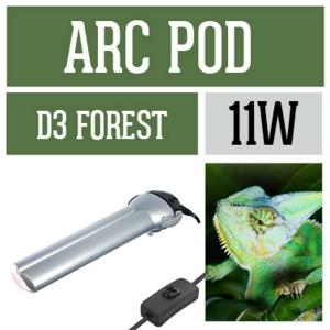 Arcadia D3 ARC POD LAMP