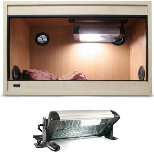Светильник для террариума Arcadia Compact Lighting Unit E27