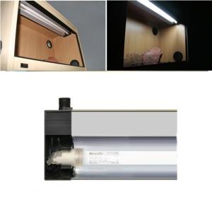 Светильник для террариума ARCADIA T5 SLIMLINE DESERT
