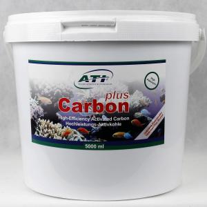 Уголь для аквариума ATI CARBON PLUS 5000 мл