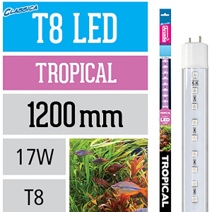 Лампа Arcadia T8 Led Tropical 10700K 1200 мм