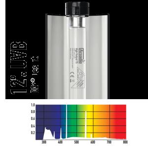 Комплект освещения для террариума Arcadia Pro T5 UVB Kit 12% UVB