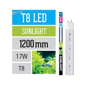 Лампа светодиодная Arcadia Led T8 Sunlight 8000K