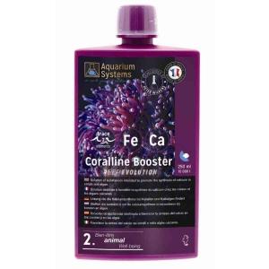 Добавка для кораллов Coralline Booster Extra 2 для синтеза кальция и ярких цветов