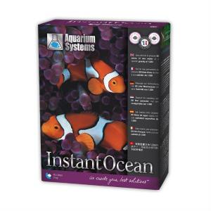 Морская соль Instant Ocean 2 кг