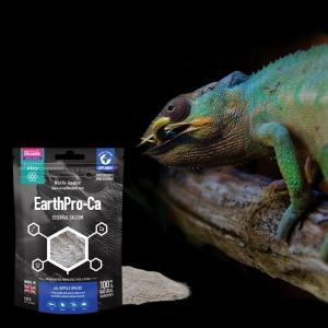 Кальций для рептилий Arcadia EarthPro-Ca