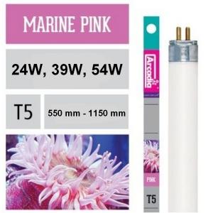 Лампа Arcadia T5 Marine Pink