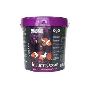 Морская соль Instant Ocean 26 кг