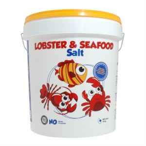 Соль для ракообразных Lobster Salt