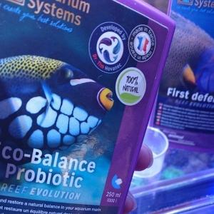 Комплекс пробиотических бактерий Eco - Balance