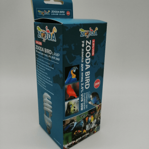 ZooDA Bird Compact упаковка
