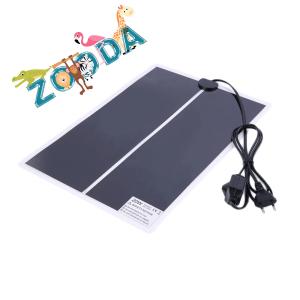 Термоковрик для террариума с терморегулятором ZooDA Reptile Heat 20W 42x28